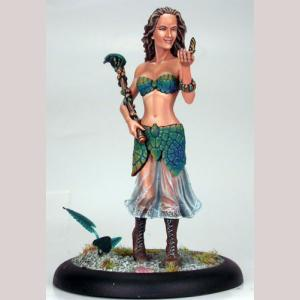 Marike Mistress of the Bugs 54mm