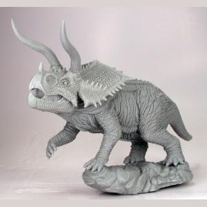 Triceratops (Resin)