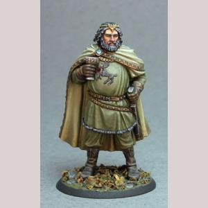 Fat King Robert Baratheon