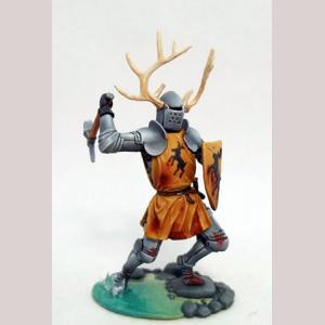 Young Robert Baratheon Variant Sculpt - with Surcoat