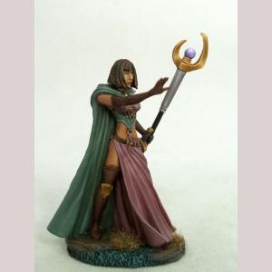 Female Mage