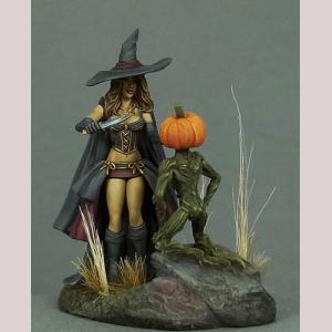 Halloween Miniaturen.Miniaturenland Dark Sword Miniatures